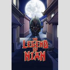 The Legend Of Nian Farfaria