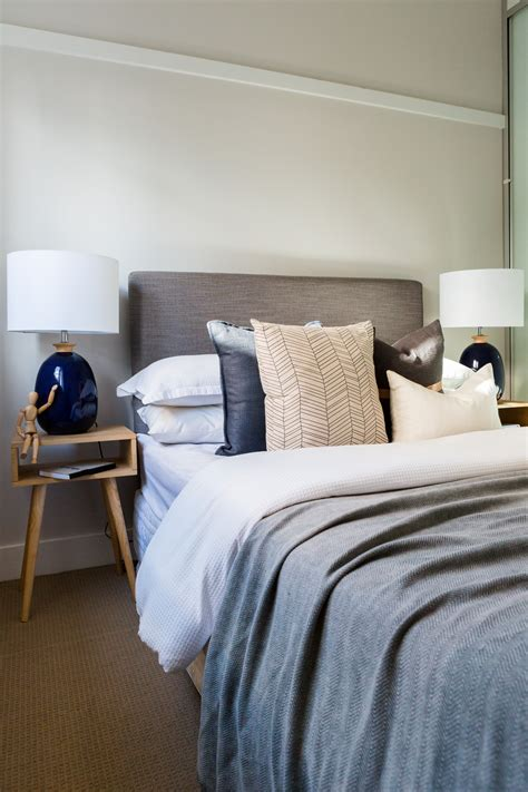 In The Bedroom by Bedroom Styling Ideas Advantage Property Styling
