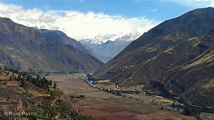 Peru – Sacred Valley Vista Photos by Ravi