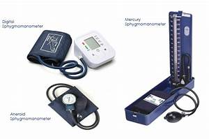 Blood Pressure Monitor Instructions