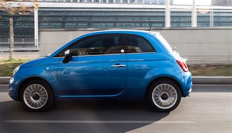 2020 Fiat 500e by Quot Urbaner Tesla Quot Fiat K 252 Ndigt Neuen 500e An Ecomento De