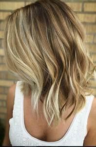 Best 25 Medium Balayage Hair Ideas Only On Pinterest