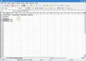 Budget Spreadsheet Template For Mac Blank Excel Spreadsheet Prints Out Quotes