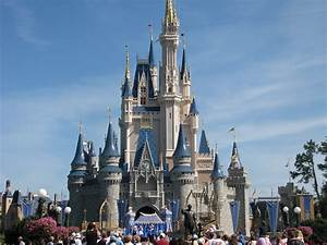 Magic Kingdom - Theme Park in Orlando - Thousand Wonders