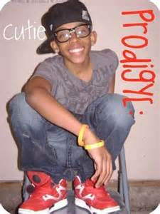 Prodigy From Mindless Behavior