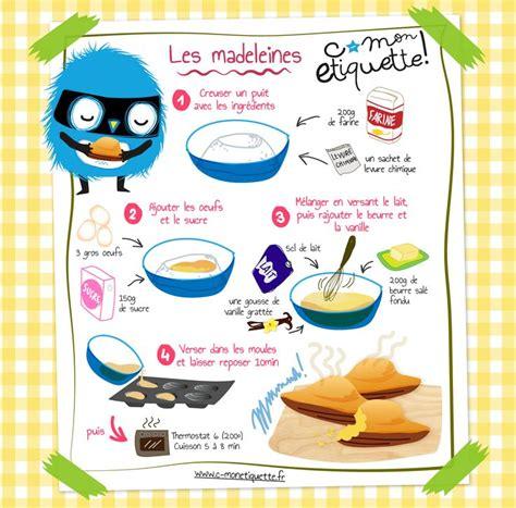 recette cuisine enfants les 25 meilleures idées de la catégorie recettes pour