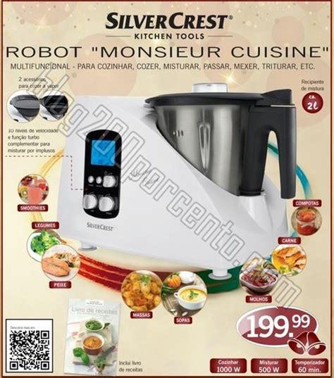 robo de cuisine novidade maquina cozinha lidl silver crest quot monsieur cuisine quot 200 últimos folhetos