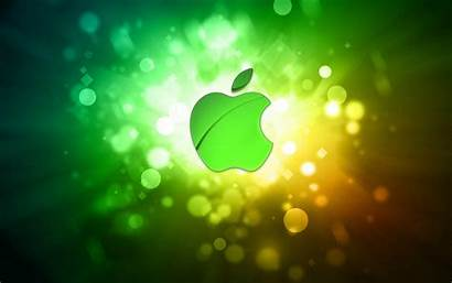 Apple Abstract Wallpapers Backgrounds Apples Computer Cool