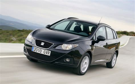 Seat Ibiza St 2018 Wallpapers And Images Wallpapers