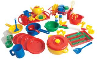 Kitchen Plates Set by Play Kitchen Dishes Pack Specialty Marketplace