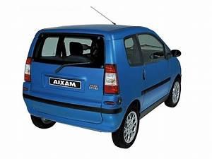 Responsabilite Civile Auto : assurance aixam 400 assurance voiture sans permis hyperassur ~ Gottalentnigeria.com Avis de Voitures