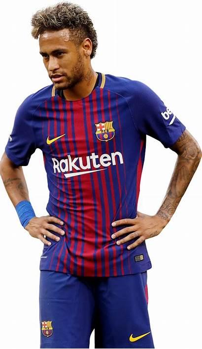 Neymar Render Barcelona Jr Footyrenders