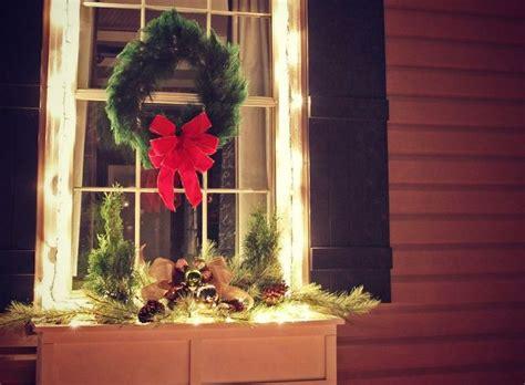 easiest window box idea hometalk