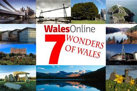 wonders  wales    incredible welsh