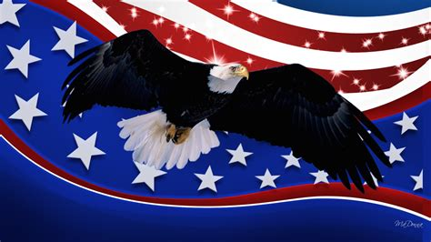 Us Independence Day  Wallpaper, High Definition, High