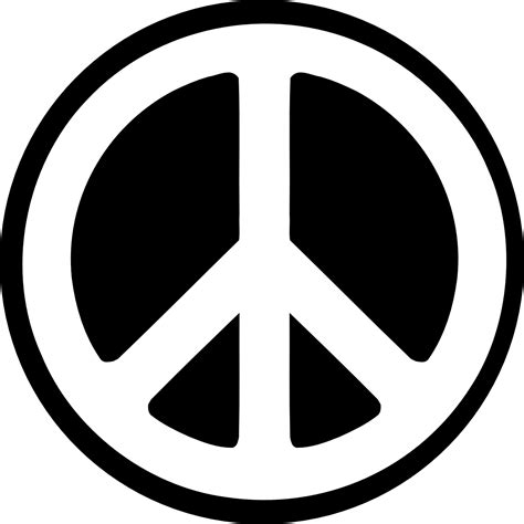 Peace Clipart Peace Sign Clipart Clipart Panda Free Clipart Images