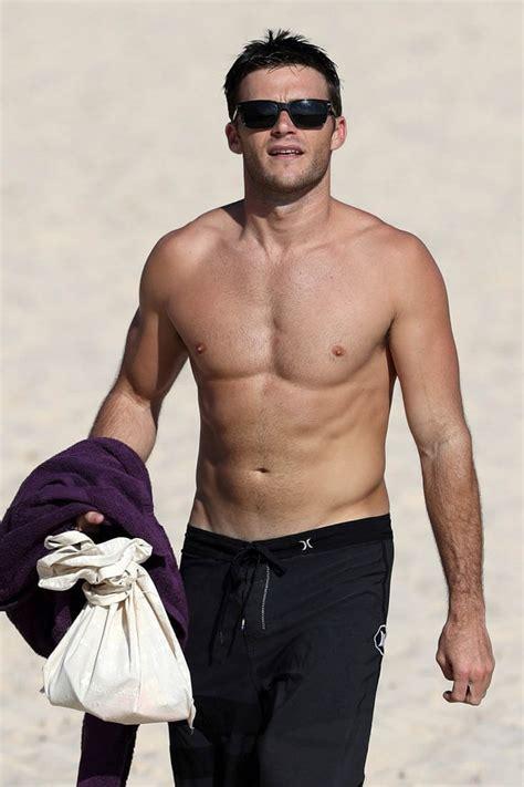 Scott Eastwood PEOPLE's Sexiest Man Alive 2016 Odds