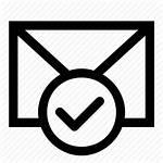 Read Mark Mail Icon Editor Open