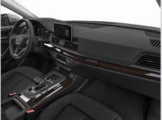 2018 Used Audi Q5 20 TFSI Tech Premium Plus at Inskip's