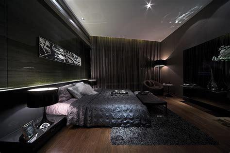 high gloss high contrast high drama interiors home decoz