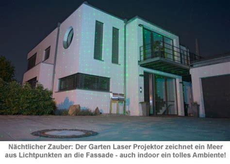 Laser Für Hauswand by Garten Laser Projektor Sternenregen Garten Laser