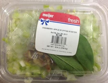meijer service desk hours meijer voluntarily recalls select meijer brand fresh