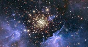 Halloween Special: NASA Astronomers Discover Myriad of ...