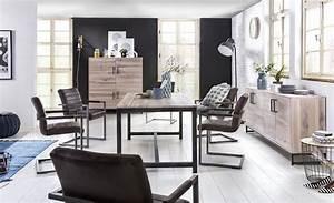Möbel Industrial Style : industrial style schaffen sie sich die atmosph re eines lofts ~ Indierocktalk.com Haus und Dekorationen
