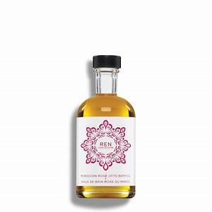 Huile De Bain : huile de bain rose du maroc bazar bio ~ Melissatoandfro.com Idées de Décoration
