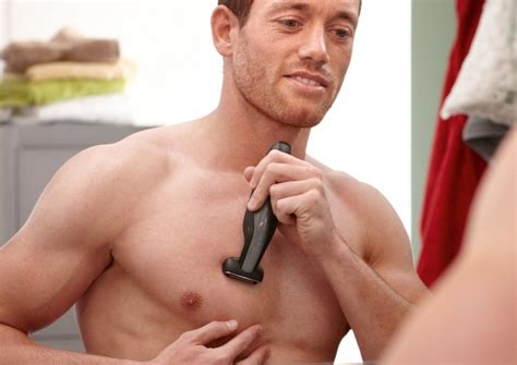 body groomer manscaping reviews uk