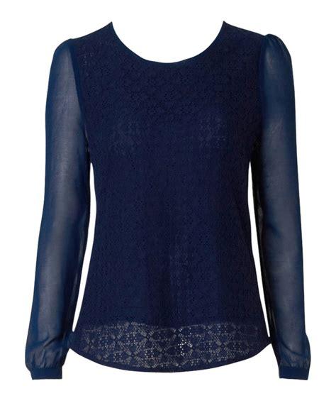 navy blouses navy blue blouses black blouse