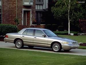 Mercury Grand Marquis 1995 U201397 Images  1024x768