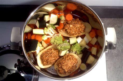 cuisine vapeur douce hammam de légumes le de la cuisson douce