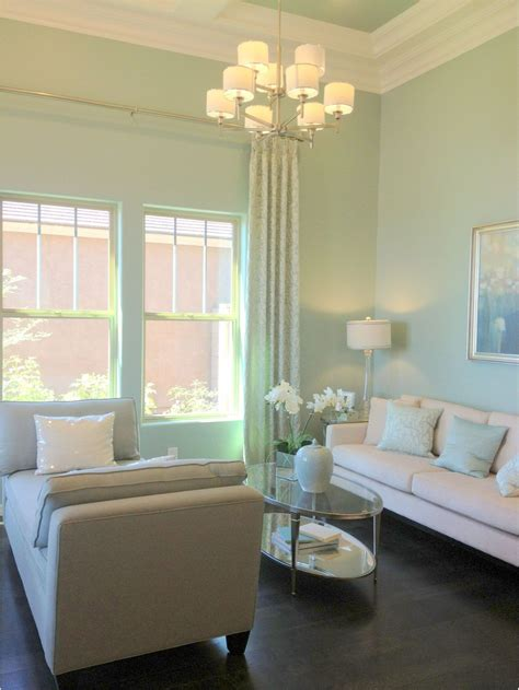 mint green paint colors for living room mint living