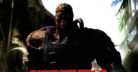 resident evil  nemesis full version game