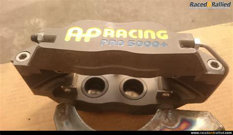 brand  ap racing mm  pot brake kit ford peugeot