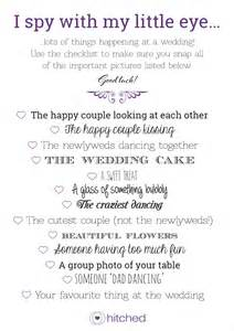 Planning A Bridal Shower Checklist by Wedding Table Game Ideas Hitched Co Uk