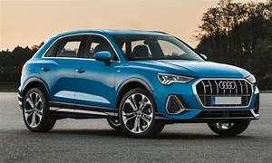 Audi Q3 Business Line : audi q3 35 tdi 150cv s tronic advanced ~ Melissatoandfro.com Idées de Décoration