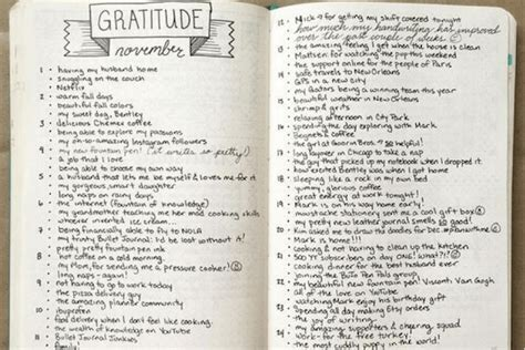 gratitude journal template gratitude journal 67 templates ideas and apps for your diary