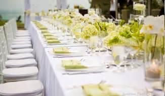 decoration mariage 10 decorations de salle de mariage vertes décoration mariage tendance