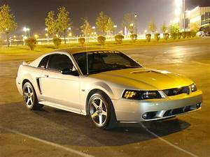 2000 Ford mustang 0-60
