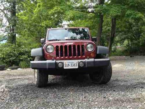 2008 jeep wrangler maroon find used 2008 jeep wrangler x sport utility 2 door 3 8l