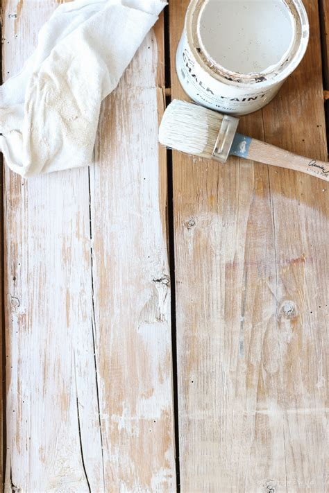 how to whitewash wood with paint armoire makeover whitewashing tutorial love grows wild
