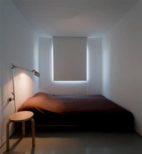 small minimalist bedroom asian  metro
