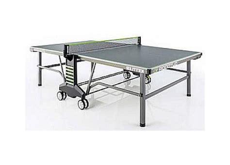 Repeindre une table de ping pong : au prix juste nouveau