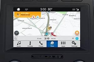 Comment Mettre Waze Sur Carplay : waze sur iphone dans les voitures de ford mais sans carplay igeneration ~ Medecine-chirurgie-esthetiques.com Avis de Voitures