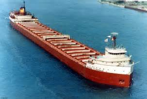 30 years ago tonight ss edmund fitzgerald went down on