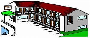 Motel clipart - Clipground
