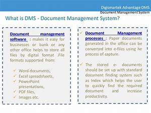 important features of document management system software With document management software features