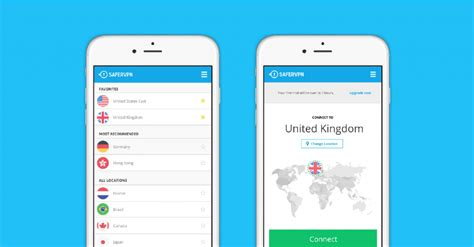 vpn for iphone launch of our new ios vpn for iphone and safervpn